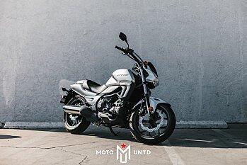 2016 Honda CTX700N for sale 200502533