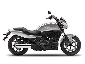 2016 Honda CTX700N for sale 200524956