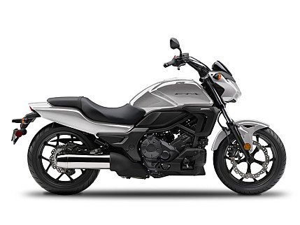 2016 Honda CTX700N for sale 200435719