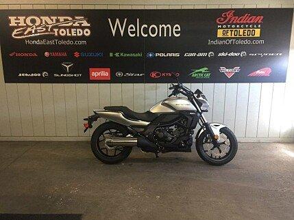 2016 Honda CTX700N for sale 200553692