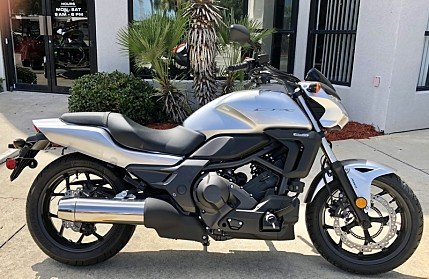 2016 Honda CTX700N w/ DCT for sale 200611784