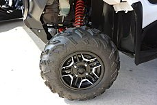 2016 Honda FourTrax Foreman Rubicon 4x4 DCT EPS Deluxe for sale 200546801