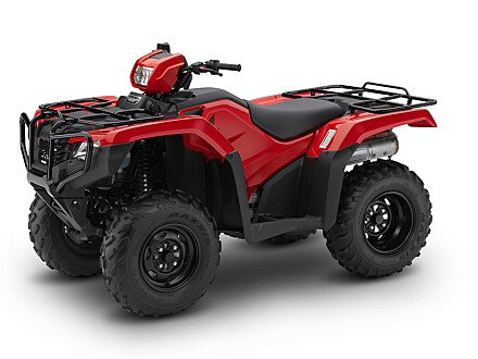 2016 Honda FourTrax Foreman for sale 200435736