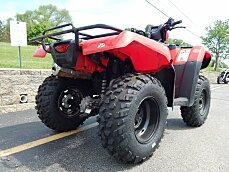 2016 Honda FourTrax Foreman for sale 200583262