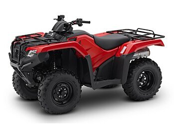 2016 Honda FourTrax Rancher for sale 200360646