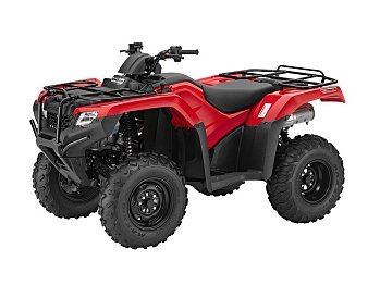 2016 Honda FourTrax Rancher for sale 200446314
