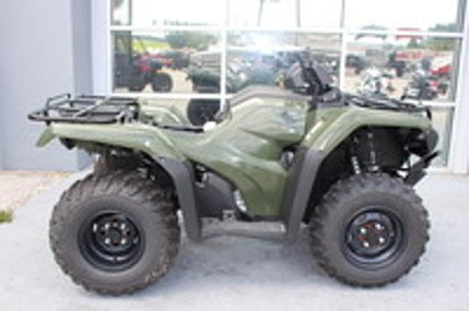 2016 Honda FourTrax Rancher for sale 200340440