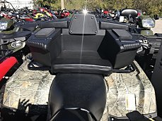 2016 Honda FourTrax Rancher for sale 200352833