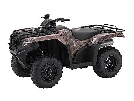 2016 Honda FourTrax Rancher for sale 200437043