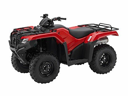 2016 Honda FourTrax Rancher for sale 200442762