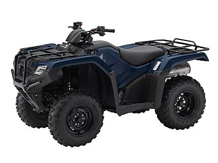 2016 Honda FourTrax Rancher for sale 200446310
