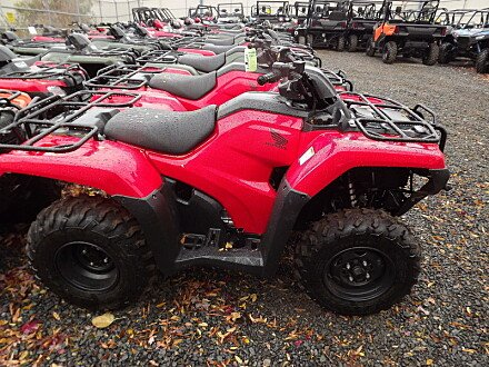 2016 Honda FourTrax Rancher for sale 200459531