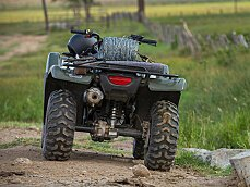 2016 Honda FourTrax Rancher for sale 200459587