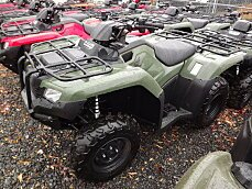 2016 Honda FourTrax Rancher for sale 200459658