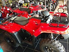 2016 Honda FourTrax Rancher for sale 200498488
