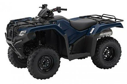 2016 Honda FourTrax Rancher for sale 200584700