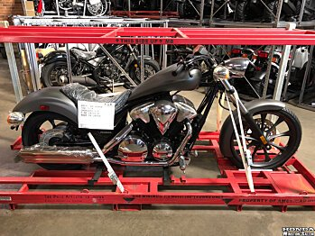 2016 Honda Fury for sale 200551785