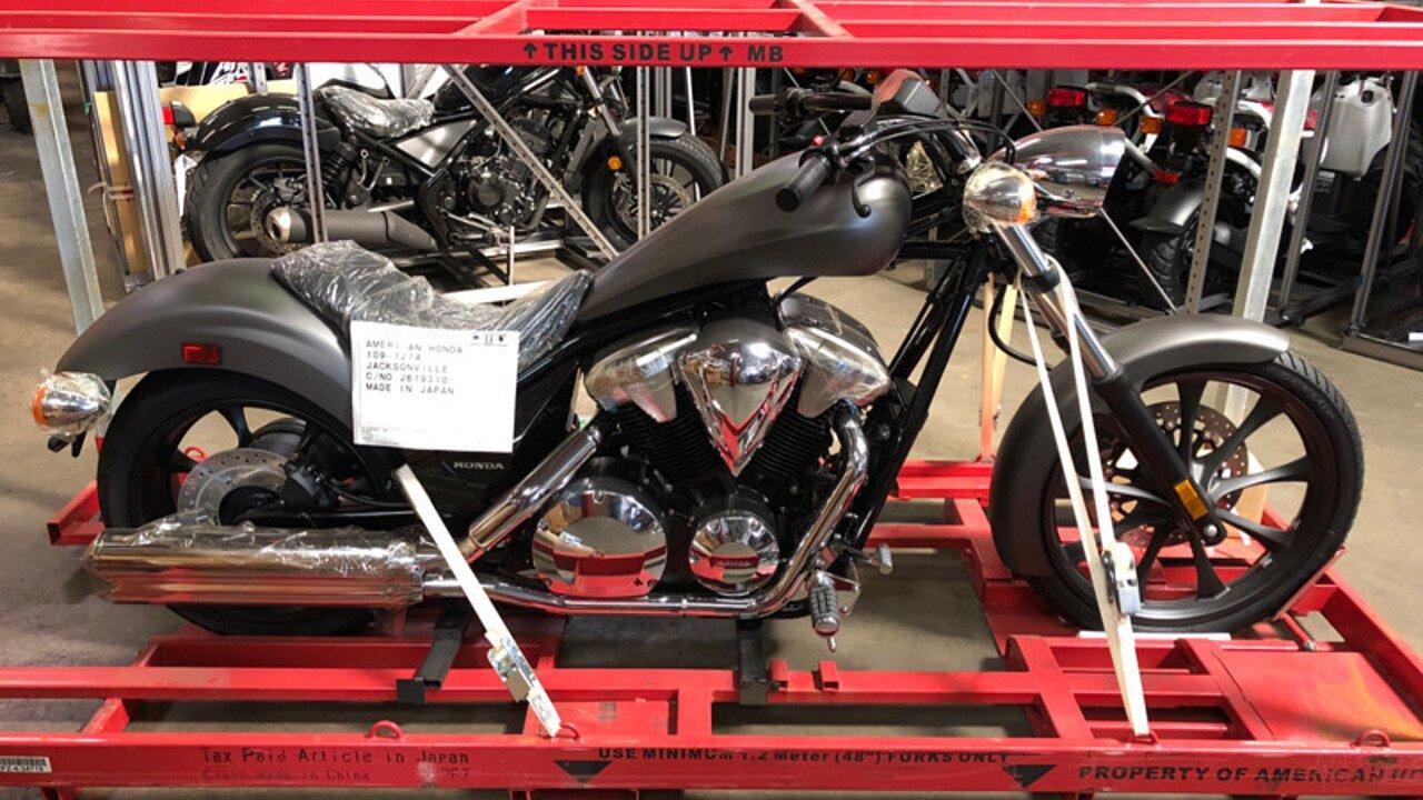 2016 Honda Fury for sale 200551785