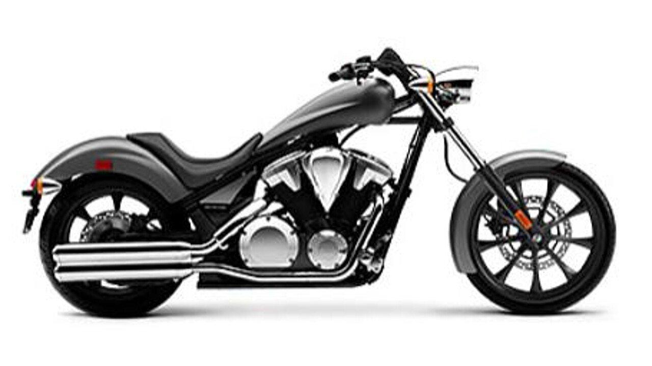 2016 Honda Fury for sale 200584662