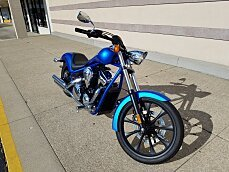 2016 Honda Fury for sale 200595712