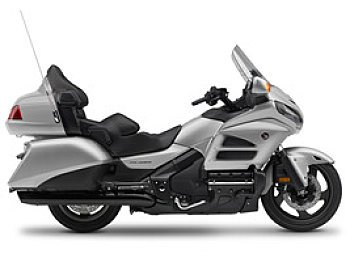 2016 Honda Gold Wing for sale 200339930