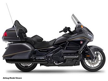 2016 Honda Gold Wing for sale 200340111