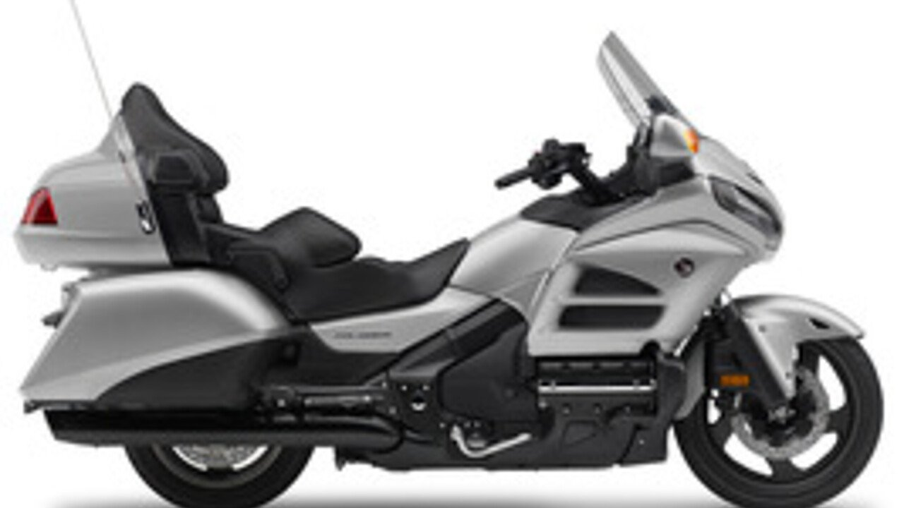 2016 Honda Gold Wing for sale 200340388