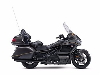 2016 Honda Gold Wing for sale 200452833