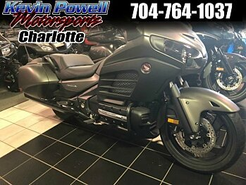 2016 Honda Gold Wing FB6 for sale 200498182