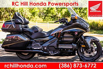 2016 Honda Gold Wing for sale 200539834