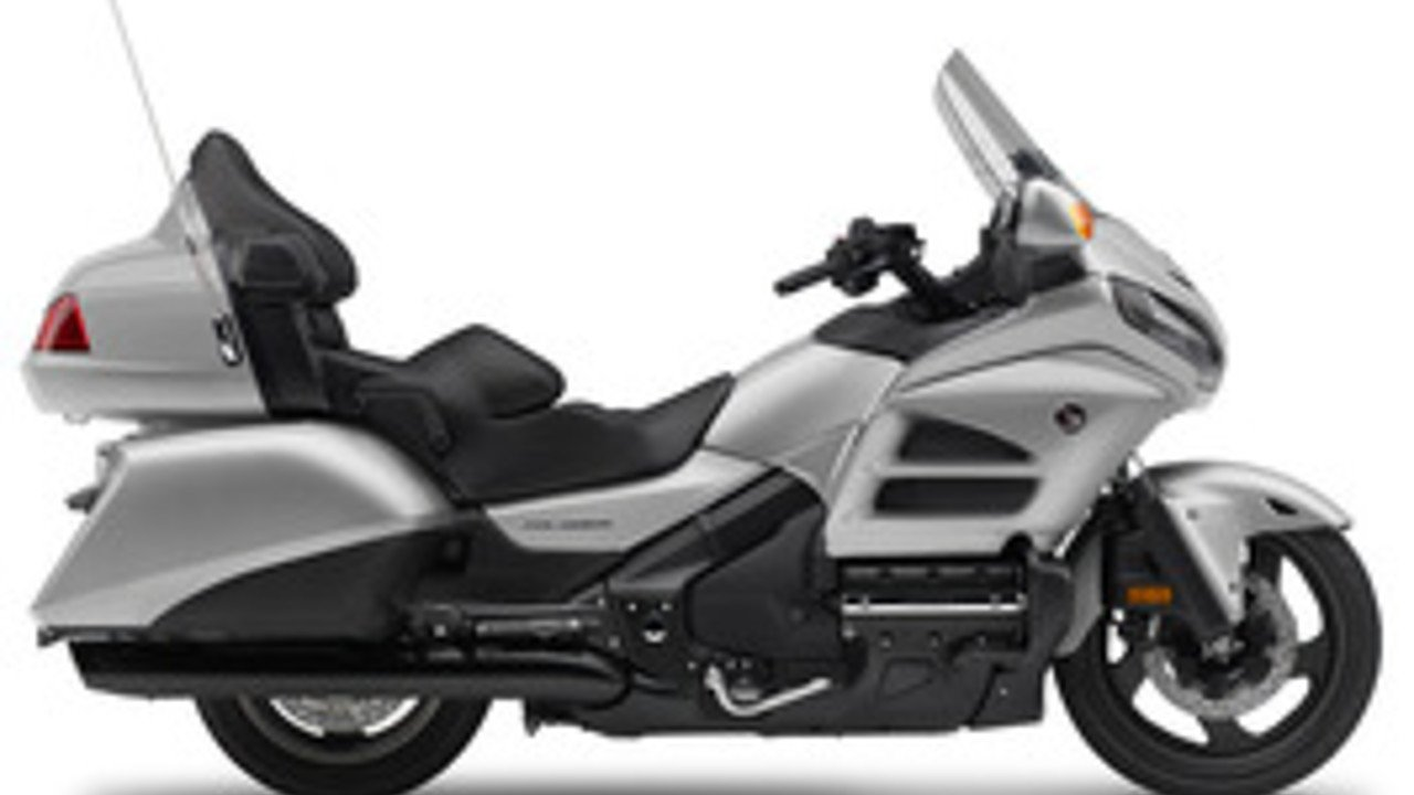 2016 Honda Gold Wing for sale 200568763