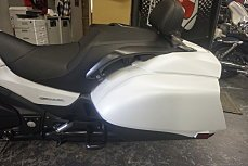 2016 Honda Gold Wing for sale 200533327