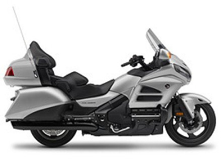 2016 Honda Gold Wing for sale 200552927