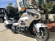 2016 Honda Gold Wing ABS for sale 200571260