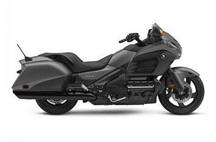 2016 Honda Gold Wing FB6 for sale 200596379