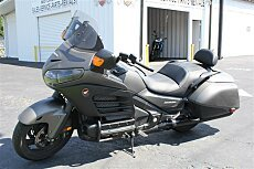 2016 Honda Gold Wing for sale 200597534