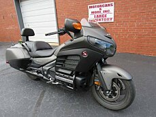 2016 Honda Gold Wing FB6 for sale 200603341
