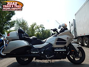 2016 Honda Gold Wing for sale 200617057