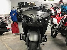 2016 Honda Gold Wing FB6 for sale 200623873