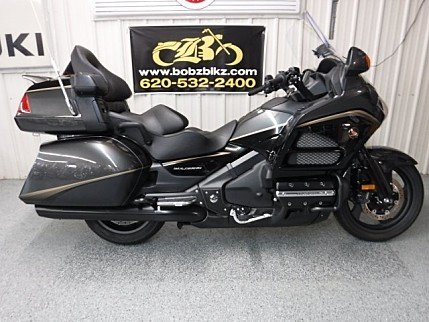 2016 Honda Gold Wing for sale 200630531