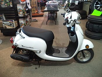 2016 Honda Metropolitan for sale 200405189
