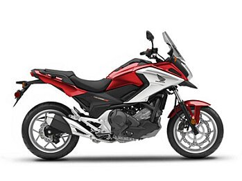 2016 Honda NC700X for sale 200451133