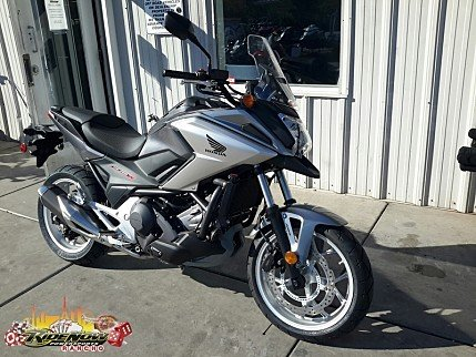 2016 Honda NC700X DCT ABS for sale 200518801