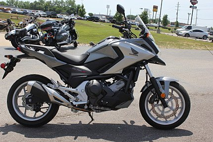 2016 Honda NC700X for sale 200590492