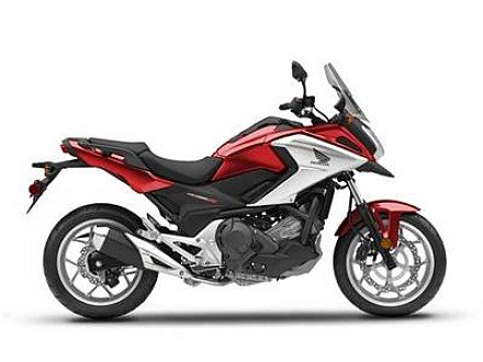 2016 Honda NC700X for sale 200603433