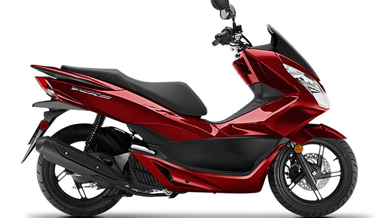 2016 Honda PCX150 for sale 200435718