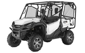 2016 Honda Pioneer 1000 for sale 200409652
