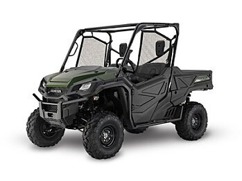 2016 Honda Pioneer 1000 for sale 200344001