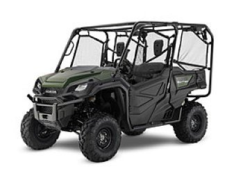 2016 Honda Pioneer 1000 Deluxe for sale 200347465