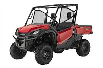 2016 Honda Pioneer 1000 EPS for sale 200353895